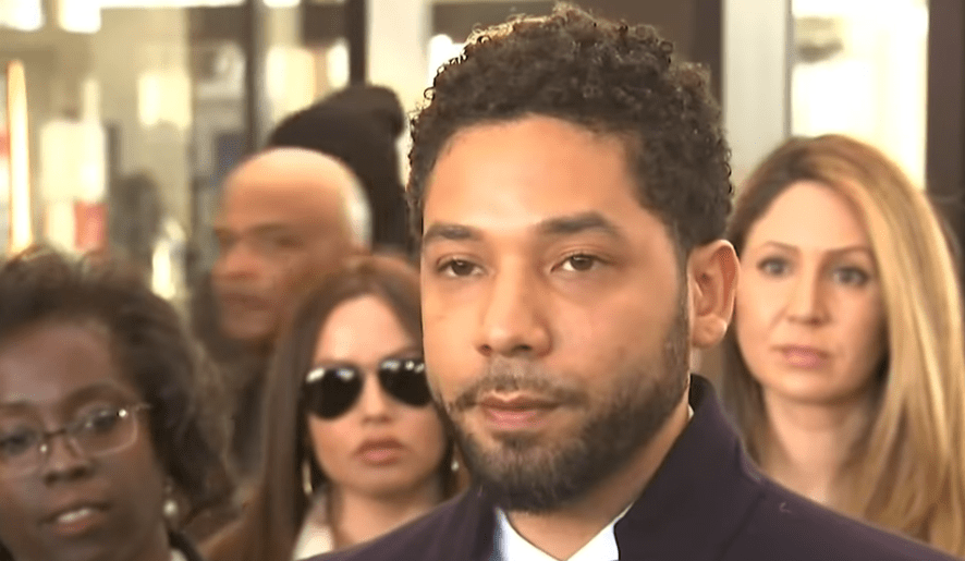 Jussie Smollett Lost MAJOR Broadway Gig Following Alleged Hate Crime Hoax