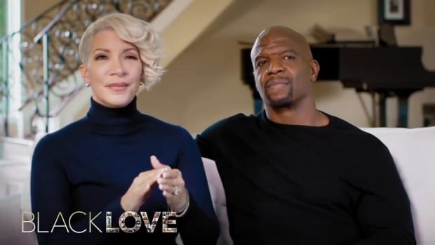 Terry Crews & Wife Rebecca Discuss Infidelity - Black Love - Oprah Winfrey Network