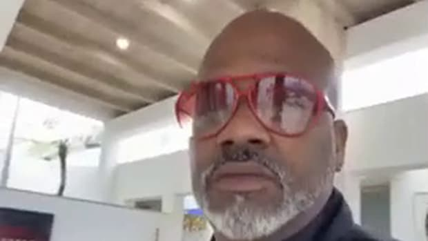 Dame Dash Speaks On New Studio