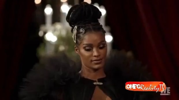Marriage Boot Camp Finale: Joseline & Ballistic Beats Get Engaged