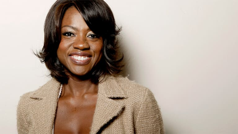 Viola Davis UNDER FIRE For PROMOTING Interracial Love!!