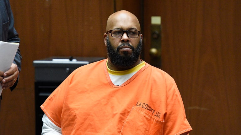 Love & Listings Jacob's Mom Was 17 When Suge Knight Got Her Pregnant!!
