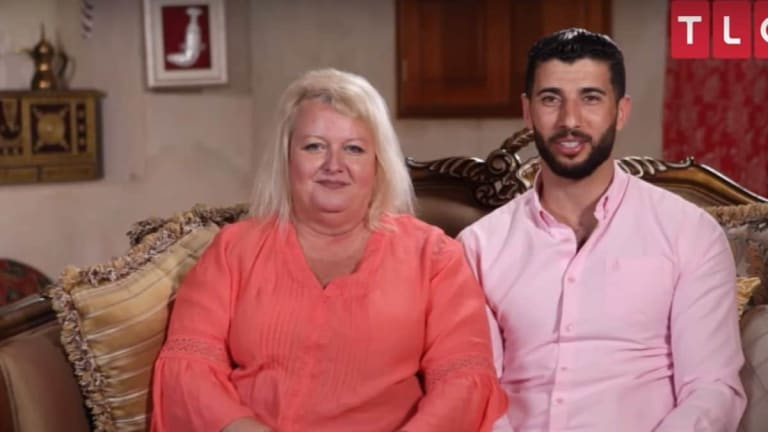 90 Day Fiancé The Other Way Laura Was Pregnant Had Miscarriage!!