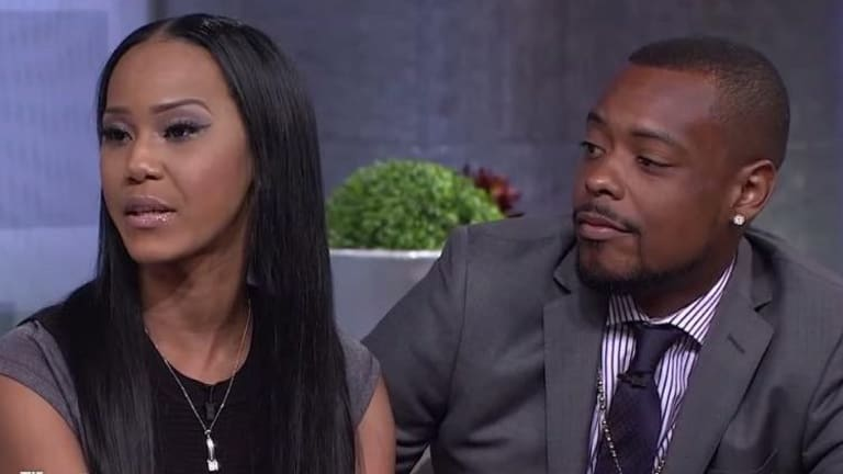 Love & Hiphop Brandi Caught Woman Trying To 'Cheat' w/ Husband!!