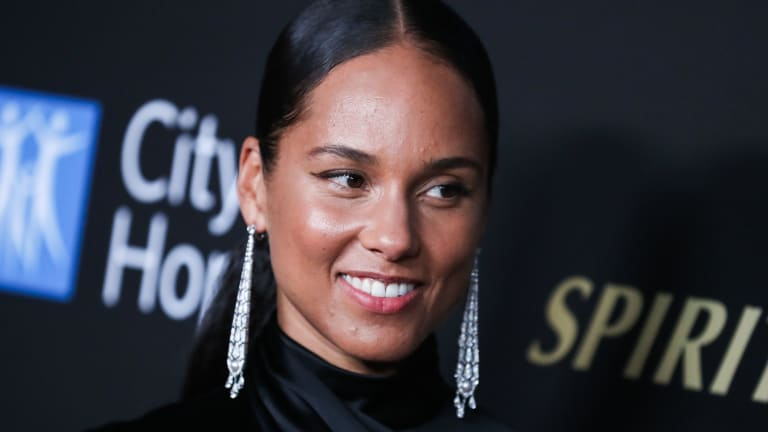 Baby Mama: Alicia Keys 'Forces' My Daughter To Call Her 'Mom'