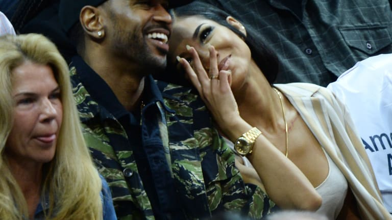 Jhene Aiko BEGS Big Sean To COME BACK - He Ghosts Her!!