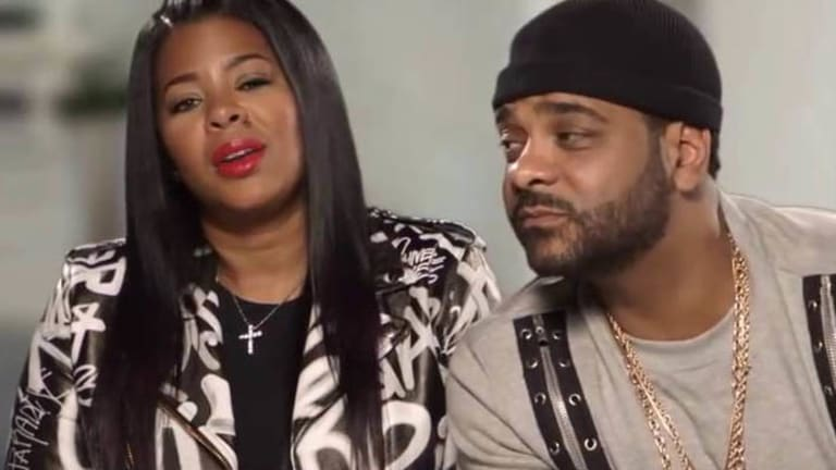 Love & HipHop Jim Jones Wife Chrissy EXPOSED - Graphic Pics!!