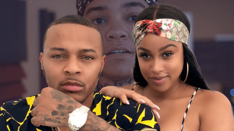 Bow Wow's Girlfriend Confirms . . . 'I Left Him For YOUNG MA'!!!