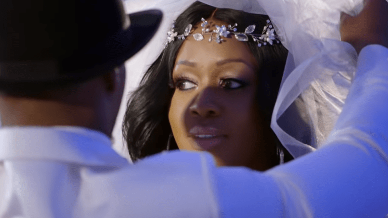 Remy Ma & Papoose Celebrate 11 Years Of Marriage