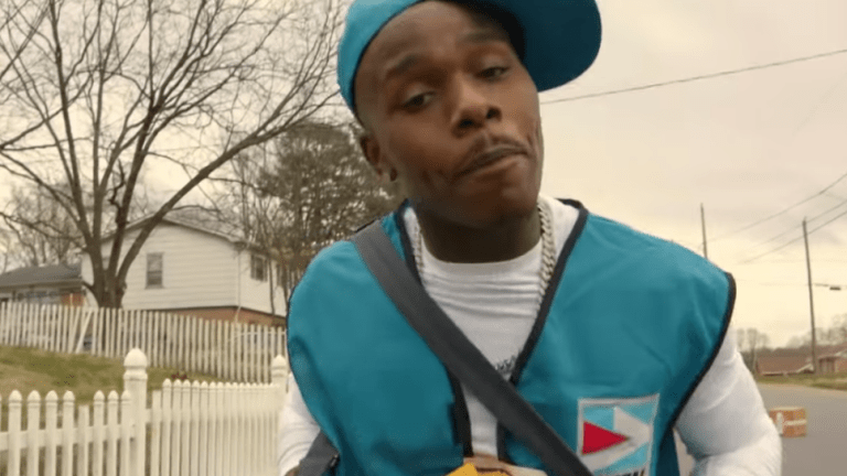 Rapper DaBaby's Crew Reportedly Beats Fan Into A Coma After Asking For Pic