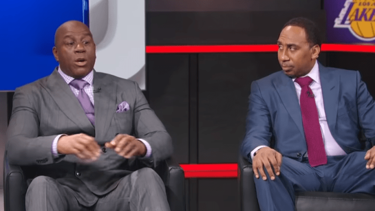 Magic Johnson Denies Allegations Of Abuse In The Workplace