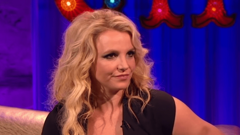 Fans Concerned For Britney Spears After She Posted THIS Video