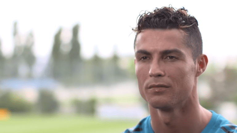 Cristiano Ronaldo Rape Case May Have Been Dropped