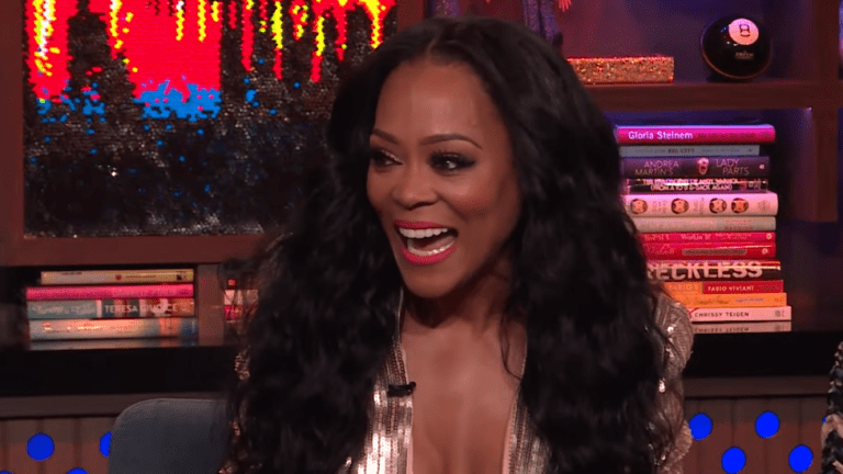 Robin Givens Denies Howard Stern Has A Small P*nis: 'He Was A Magnificent Lover'