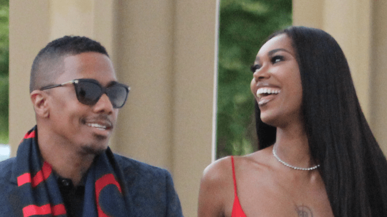 Nick Cannon's Off The Market - Dating Model Jessica White!!