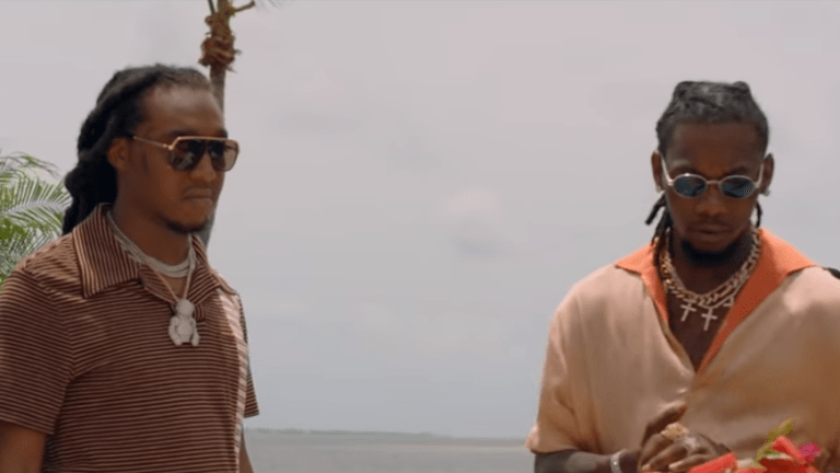 Migos Release NSFW Teaser For Upcoming Video, 'Stripper Bowl'