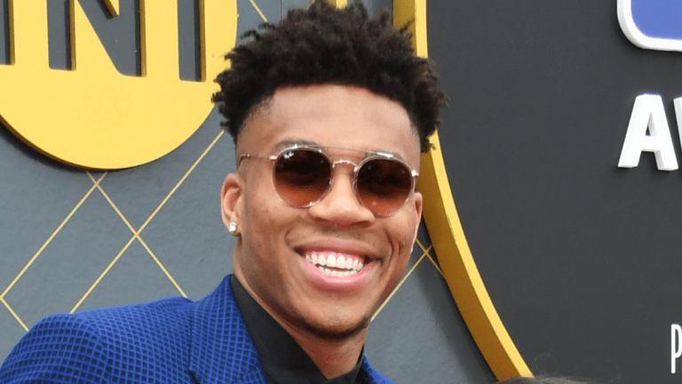 Pics Of NBA Star Gianni Antetokounmpo's Girlfriend Go Viral!!