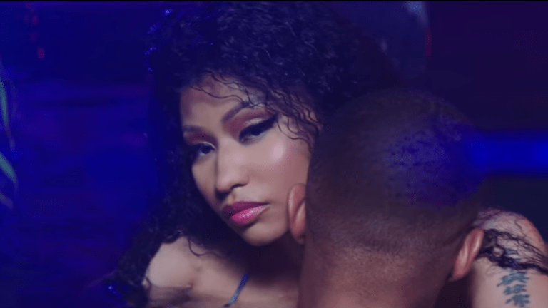 Nicki Minaj Says She Is Going To Call Out Haters 'One By One' On Queen Radio