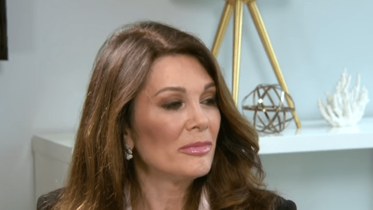 'RHOBH' Star Lisa Vanderpump Blasts Cast For Finale 'Nastiness'