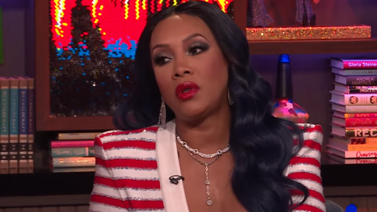 Vivica Fox Thinks Nene Leakes Is The Housewife Who Gets Everything Wrong!!