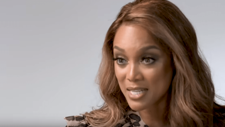 Tyra Banks: 'Naomi Campbell Was Doing Everything In Her Power To Make Me Go Away!!'