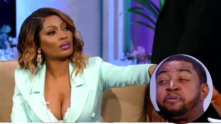 The REAL TEA On Scrappy & Erica's Child Support Drama!! #LAHH