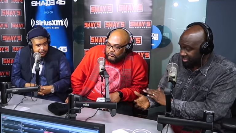 De La Soul Cut Ties w/ Tommy Boy Records Over Extortionate Streaming Deal