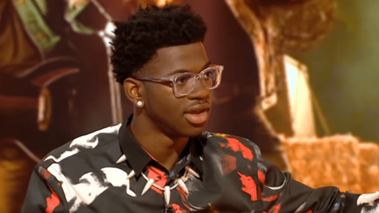 Lil Nas X Was Scared He Would 'Lose Fans' After Coming Out As Gay