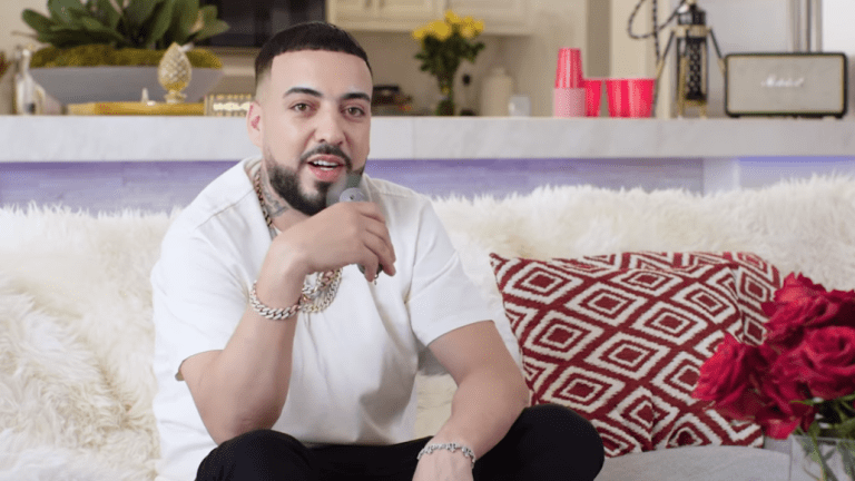 French Montana: 'The Love w/ Khloe Kardashian Was REAL!'