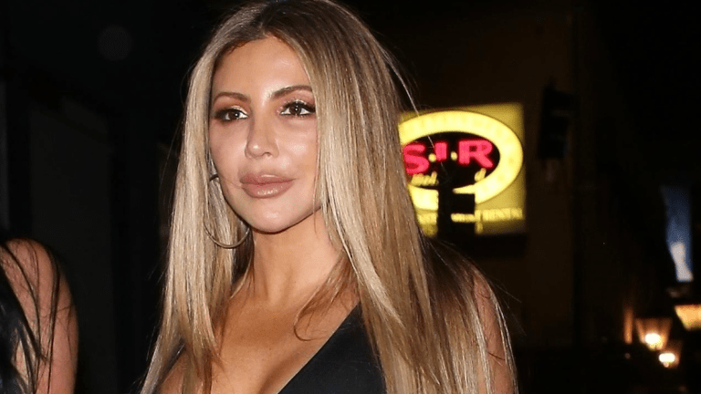 Scottie Pippen's Ex-Wife Larsa Leaves Club w/ NBA Star Ben Simmons!!