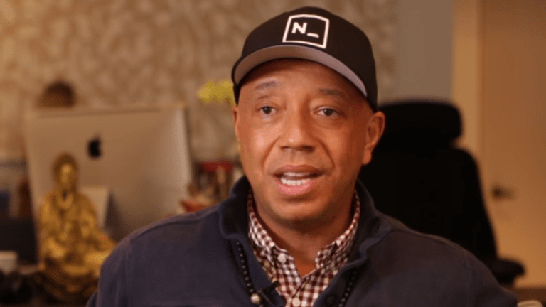 Judge Refuses To Dismiss $10M Rape Case Against Russell Simmons