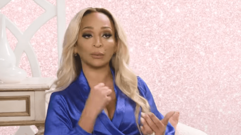 Potomac Housewife Karen Huger Rips Into Ashley Darby: 'Dismissal Is Not Innocent Or Guilt!!'