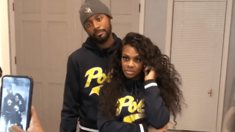 Jess Hilarious And Kountry Wayne Are Back Together!! (Video)