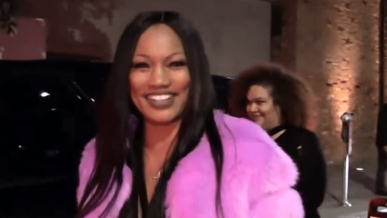Garcelle Beauvais Joins The Cast Of 'RHOBH' To Film In New York
