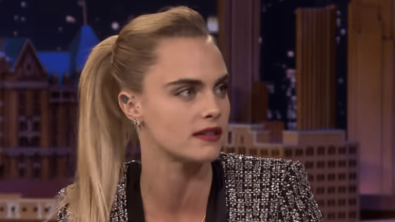 Harvey Weinstein To Cara Delevingne: 'You Will Never Make It As A Gay Woman — Get A BEARD!!'