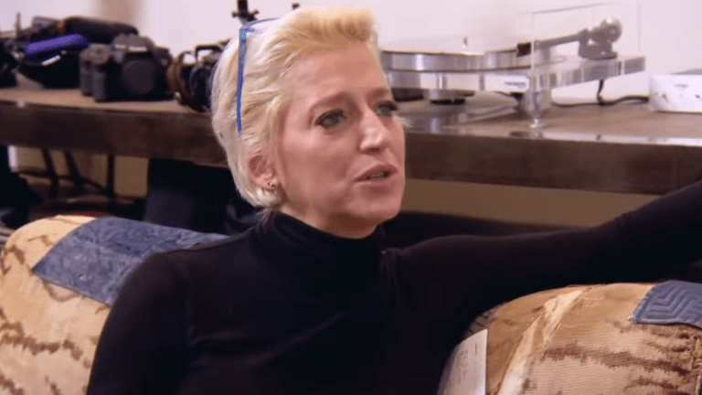 'RHONY' Star Dorinda Medley On 'Break' From BF John Mahdessian
