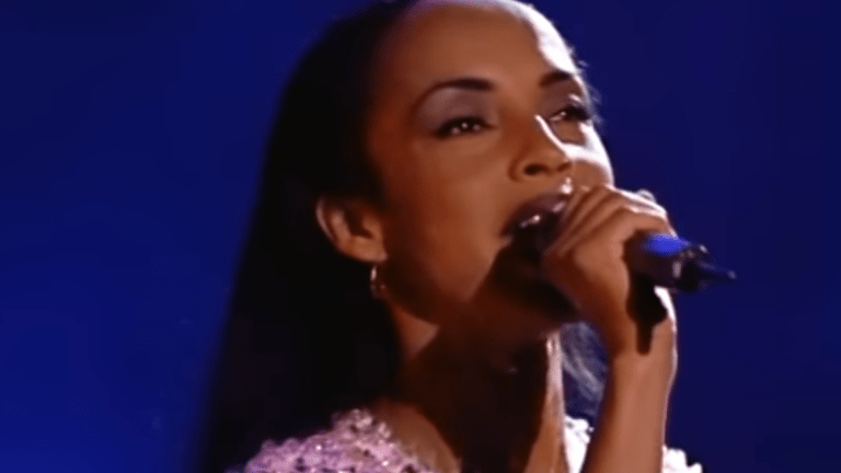 Sade's Transgender Son Thanks Her For Her Support Throughout His Transition