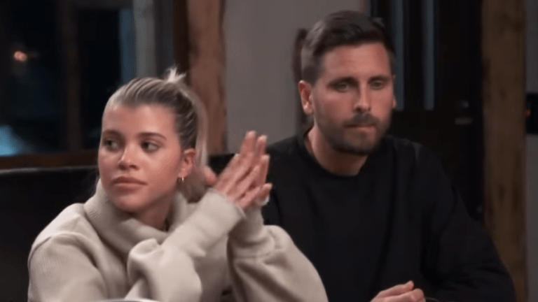 The Reason Sofia Richie Has Not Joined 'KUWTK' Until Now
