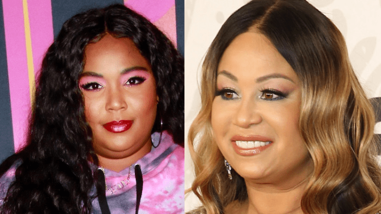 Lizzo Caught STEALING From Cece Peniston - Cece Plans To Sue!!