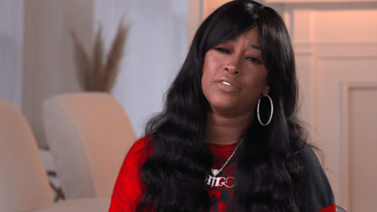 Trina: 'French Montana & I, We're Not Cool!!'