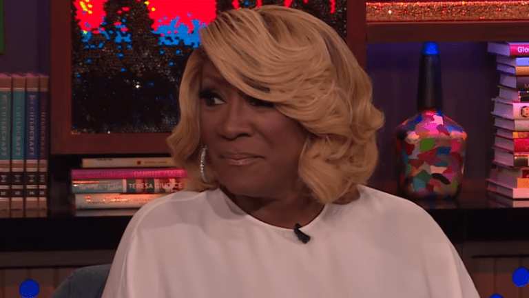 Patti LaBelle: 'I Was Asked To Sing 'I Will Always Love You' Before Whitney Houston!!'