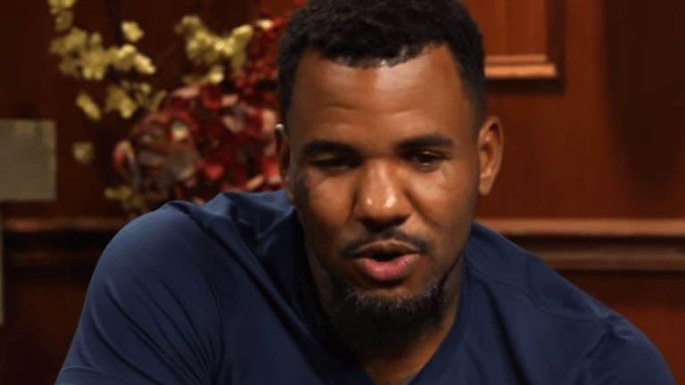 The Game Addresses Sexual Assault Accuser On Stage: 'F*ck A B*tch That's Suing!!'
