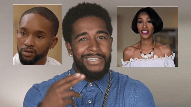 B2Ks J Boog Accused Of 'F*cking' Omarion Mom At Love & Hiphop Reunion!!