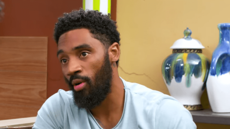 'LHHATL' Star Scrapp Deleon: 'I Want To Have MULTIPLE Wives!!'