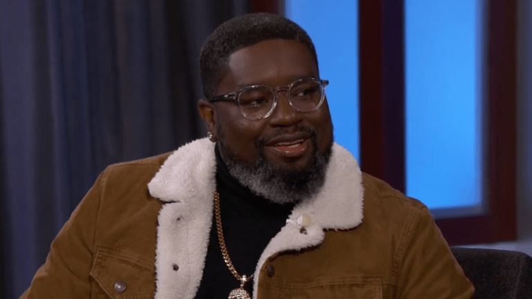 Lil Rel Howery Shares Why He's Not A Fan Of R. Kelly