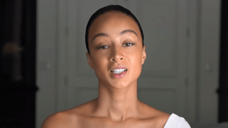 Draya Michele: 'I've Only Had My Boobs Done!!'