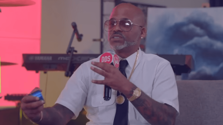 Dame Dash Arrested Before Paying Over $1 Million In Unpaid Child Support!!