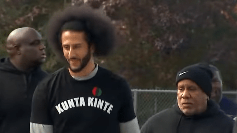 No NFL Teams Have Reached Out To Colin Kaepernick Since His Controversial Workout!!