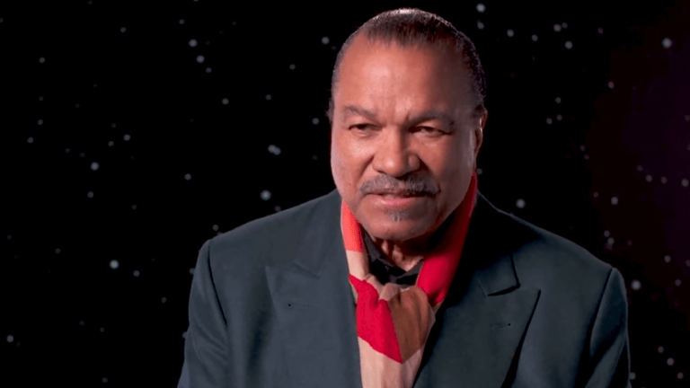 Billy Dee Williams Denies Coming Out As Nonbinary: 'What the Hell Is Gender Fluid?!'