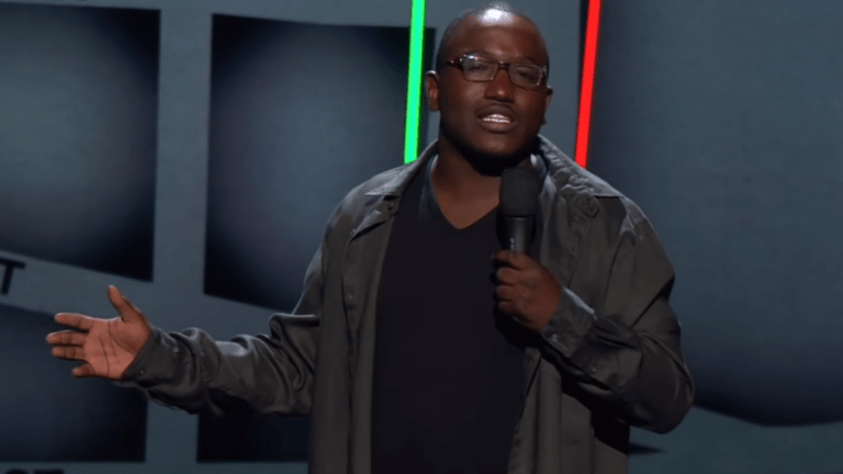 Hannibal Buress Shades Ja Rule's Fyre Festival While Launching His Own